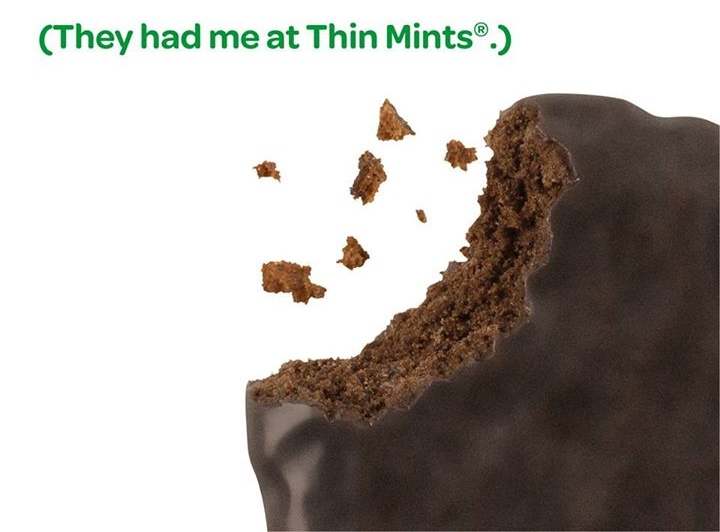 Dairy-Free Girl Scout Cookies - Now including ALL Thin Mints (also vegan)!