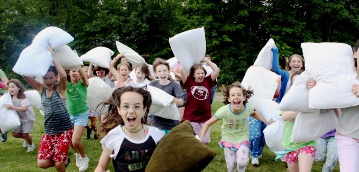 Summer Camp Options for Food Allergic, Gluten-Free and Vegan Kids
