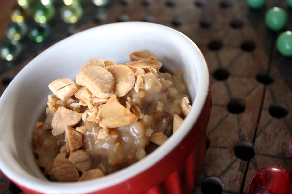 Healthy Vegan Chai Rice Pudding Recipe
