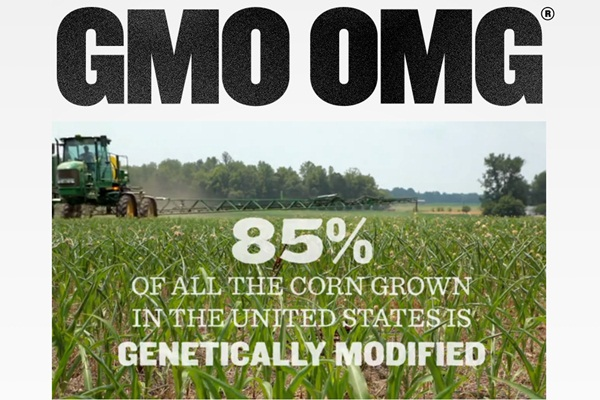 The Non-GMO Film Project: GMO OMG