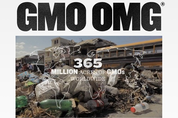 GMOs: The Non-GMO Film Project: GMO OMG