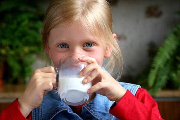 Oral Immunotheraphy Trials for Milk Allergy Treatment