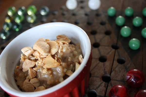 Breakfast Cereal Recipes: Vegan Chai Rice Pudding
