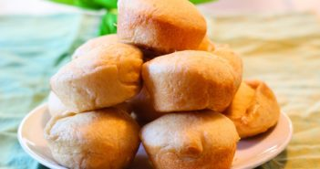 Dairy-Free Easter Bread Recipe - a family tradition