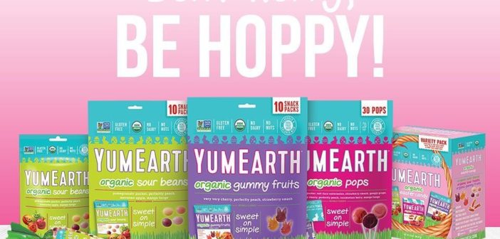 Easter Treats: Guide to Organic, Allergy-Friendly and Vegan Candy