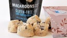 Hail Merry Macaroons: Raw, Vegan, Gluten-Free Treats