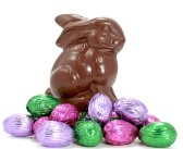 The Dairy-Free Chocolate Easter Bunny (and More!) Round-Up