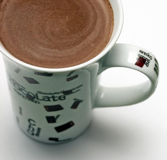 Dairy-Free Crockpot Hot Chocolate Recipe