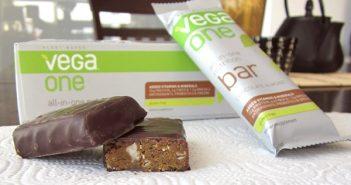 Vega One Nutrition Bar Review