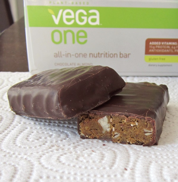 Vega One Nutrition Bar Review