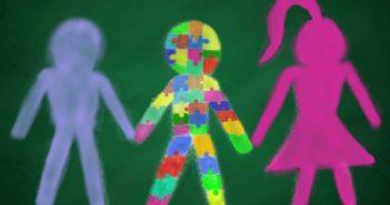 Autism - Gluten-Free Casein-Free Diet