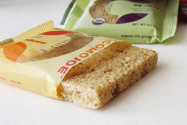 Cocomo Joe JoeBars - Raw, Organic Coconut Snack Bars