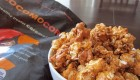 CocomoCorn Healthy Caramel Corn