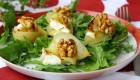 Perfectly Pear Walnut Salad