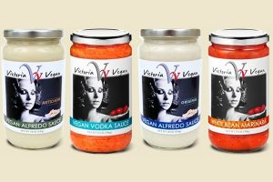New Dairy-Free Product Reviews: Sauces - Sweet to Savory