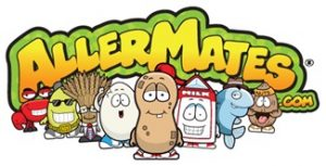 Allermates Gear for Food Allergies
