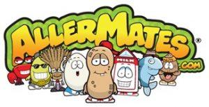 Allermates Gear for Food Allergies