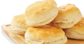 Vegan Yeast Biscuits Recipe that Doubles as Homemade Crescent Roll Dough