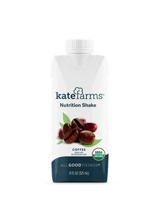 Kate Farms Nutrition Shakes Reviews Info Dairy Free