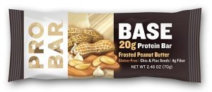 ProBar Base Protein Bars - Dairy-Free, Gluten-Free, Non-GMO, and Dessert-Like!