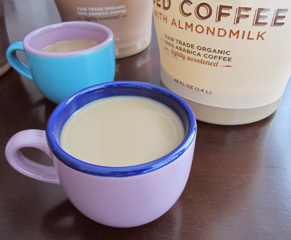 Califia Farms Iced Coffees with Almond Milk - Dairy-Free