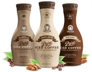 Whole Foods Iced Coffee