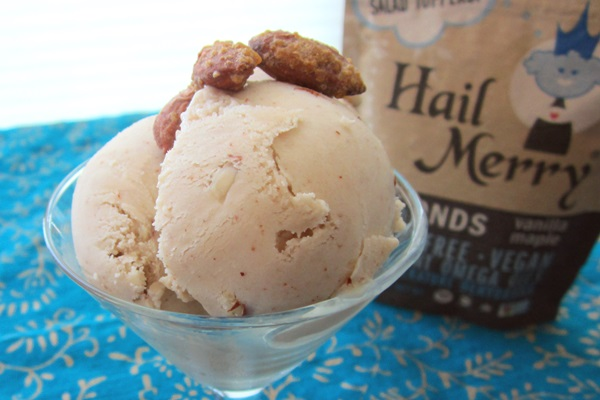 Hail Merry Maple Nut Dairy-Free Ice Cream