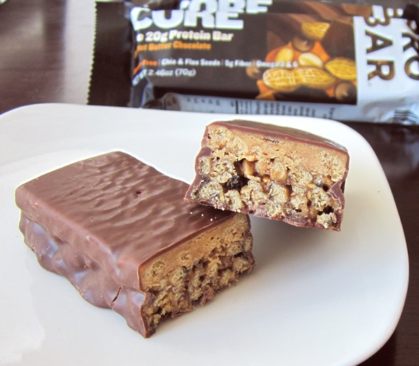 ProBar Base Protein Bars - Dairy-Free, Gluten-Free, Vegan