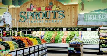 Sprouts Farmers Market - US
