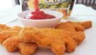 Wellshire Kids Gluten-Free Chicken Nuggets (a.k.a. Dinosaur Bites)