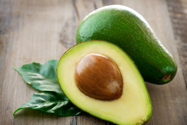 Dairy-Free Avocado Recipes