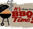 Dairy-Free Summer Barbecue Guide - with tons of options and recipes for gluten-free, food allergic and vegan patrons too!