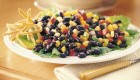 Easy Black Bean and Corn Salad