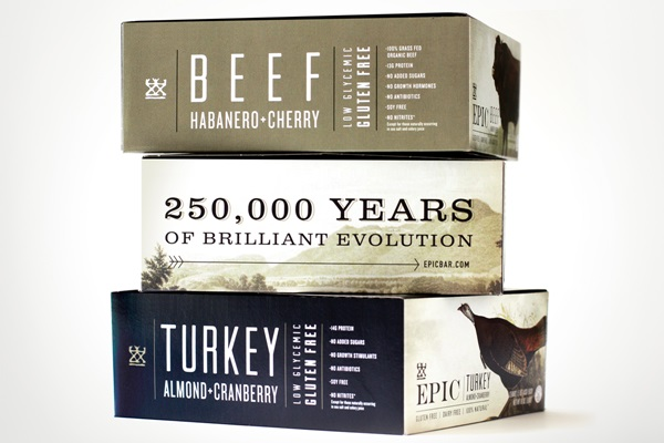 Epic Protein Bars Review - Dairy-Free, Gluten-Free, Paleo