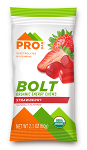 Pro Bar BOLD Organic Energy Chews Reviews and Info - dairy-free, gluten-free, vegan, all natural - gelatin-free gummies with b vitamins!