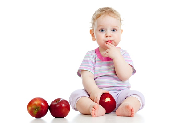 Dairy-Free Benefits: For Baby's Milk Allergy
