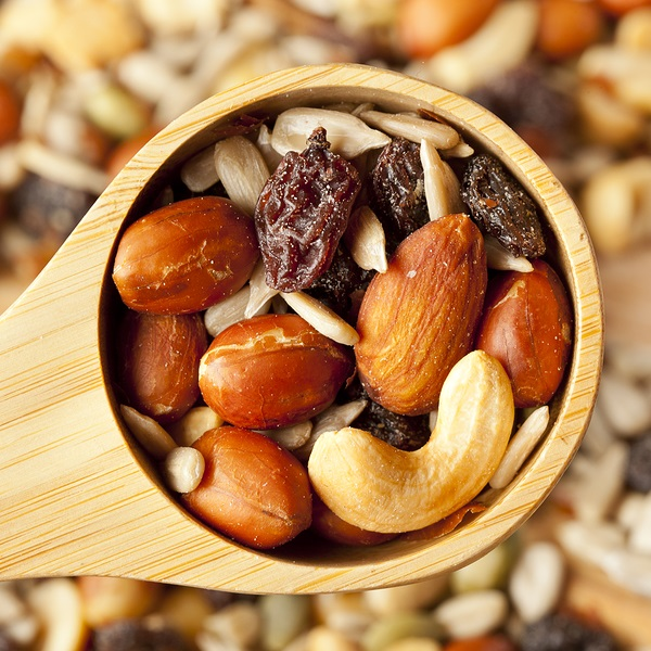 Best Trail Mix Recipes - Hit the Trail Mix