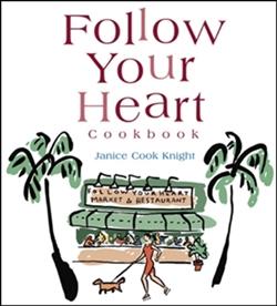 Follow Your Heart Cookbook