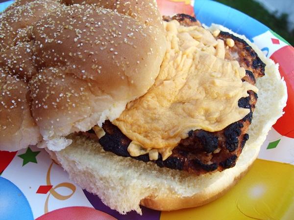 Follow Your Heart Vegan Gourmet Shreds Burger