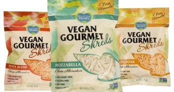 Follow Your Heart Vegan Gourmet Shreds Feature