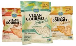 Follow Your Heart Vegan Gourmet Shreds Packaging Small