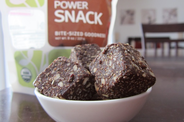 Dairy Free Low Sugar Snacks - Navitas Naturals Power Snacks