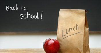 New Allergy-Friendly Foods - Back to School