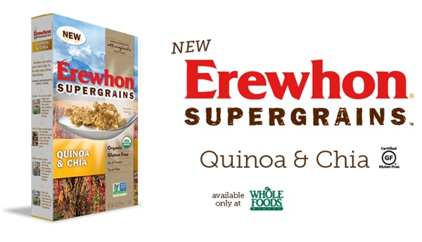 New Allergy-Friendly Foods - Erewhon SuperGrains
