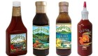 Organicville Condiments: Sriracha, Teriyaki Sauces, and More
