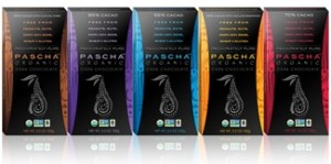 Pascha Chocolate Bars