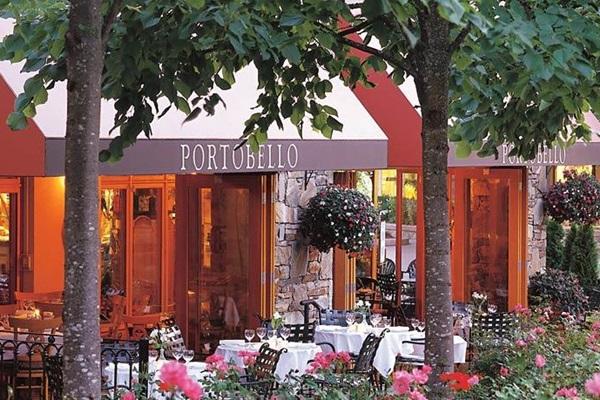 Portobello Bakery Whistler