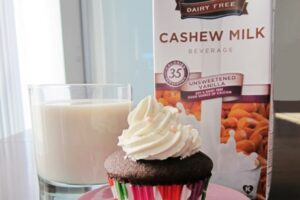 New Dairy-Free Product Reviews: Milk Substitutes - Coconut, Almond, Soy, Cashew, Rice, Flax and Beyond