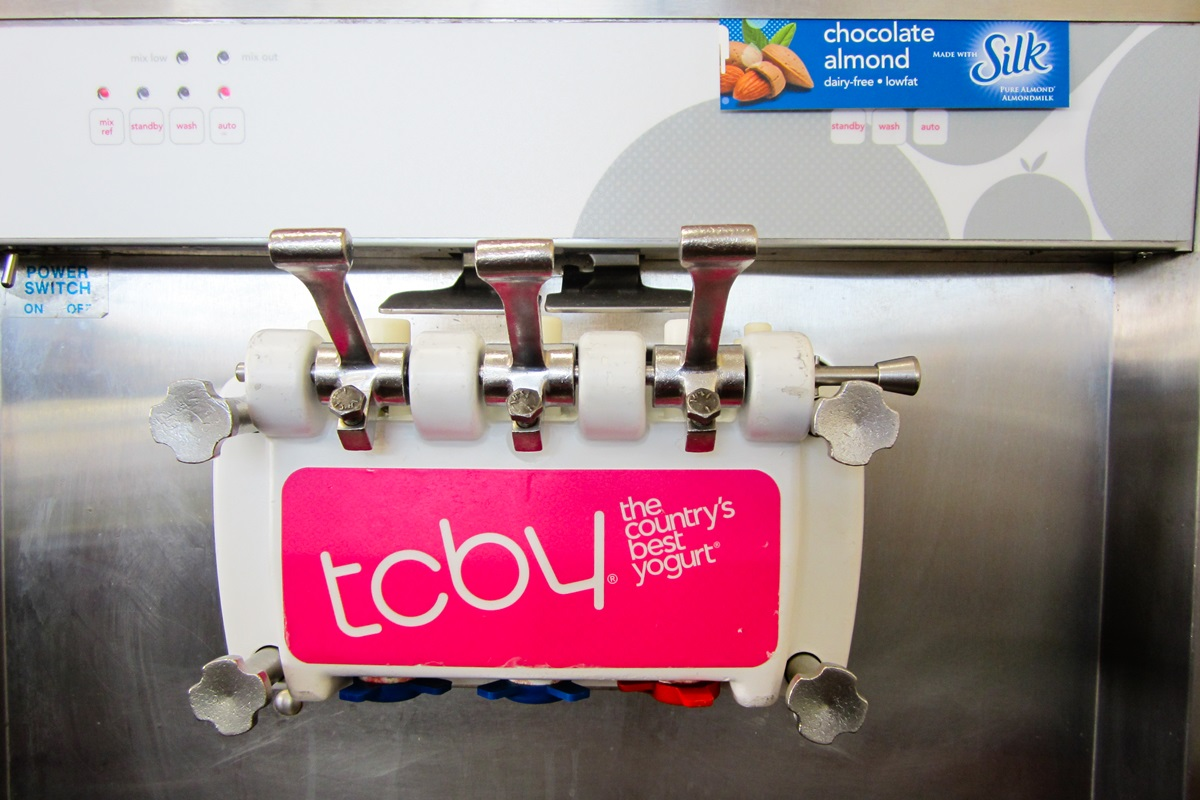 TCBY Dairy-Free Flavors, Menu Items, and FAQs