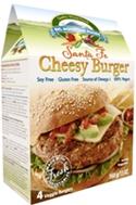 Vegan Burgers - Big Mountain